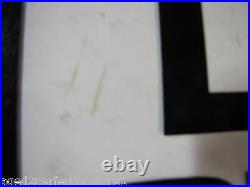 1970s DOLBY STEREO Vintage Movie Theater Advertising Sign Stereo Shop Plexiglas