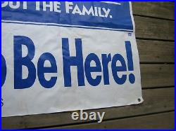 1990 Twentieth Century Home Alone Family Comedy WithO Family Movie Theater Banner