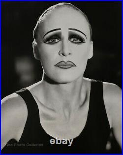 1994 GLENN CLOSE Movie Actress Theater Makeup Costume HERB RITTS Photo Art 11x14