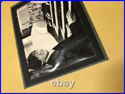 Beatles Help 32x58 Movie Theater Display 1965 Rare Original Memorabilia