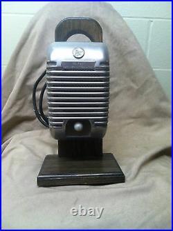 Belfast Drive-In Movie Theatre Speaker Original and Operational