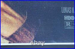 Gus Van Sant's Last Days Original Movie Theater Sign Display Advertisement 84x24