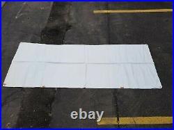 Rare Giant Wall Vinyl Basic Instinct Vintage Movie Banner 10ft x 4ft Rolled