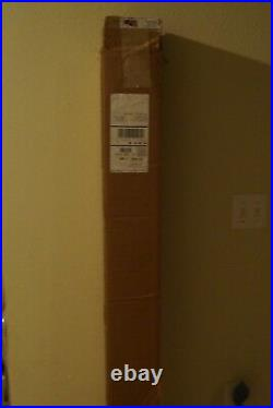 San Andreas 8ftx5ft Movie Theater Vinyl 1 Sided Authentic Regal Cinema