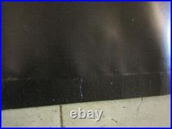 Tim Burton SWEENEY TODD Beware Vinyl 54 x 36 Theater Banner/Poster Johnny Depp